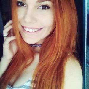 Rafaela Araujo
