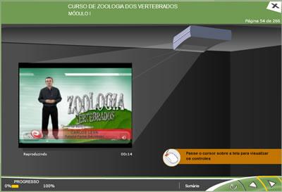 CURSO ONLINE DE ZOOLOGIA DOS VERTEBRADOS4